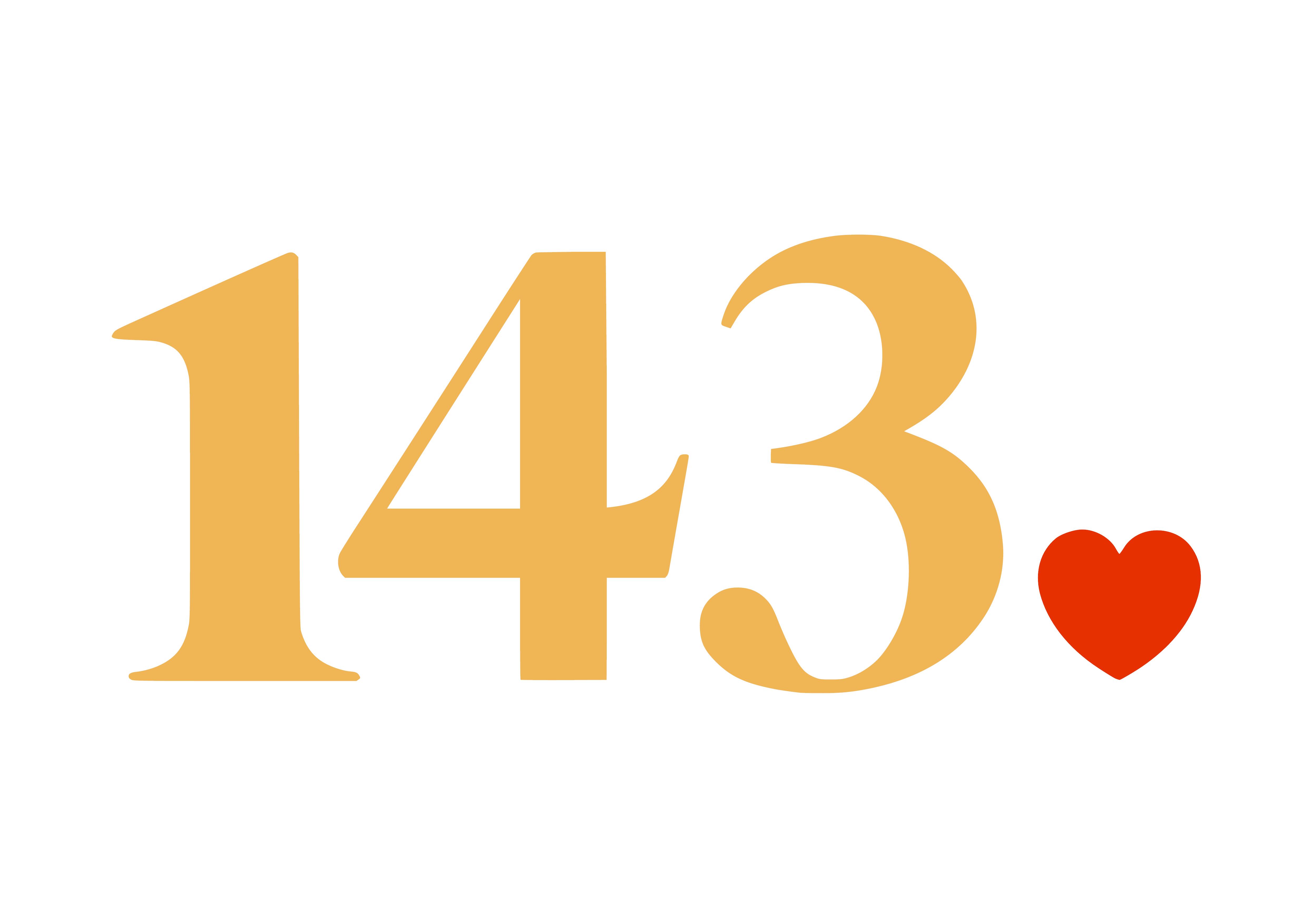 Logo for 143.co.uk