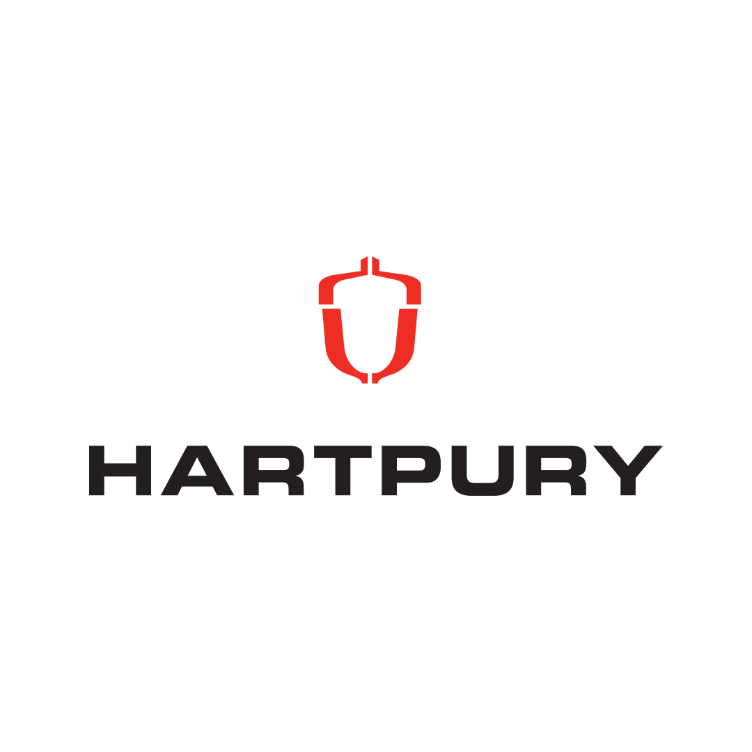 Hartpury College & Uni logo